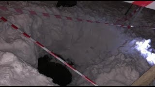 Астанада жоғалып кеткен 13 жасар баланың денесі құдықтан табылды