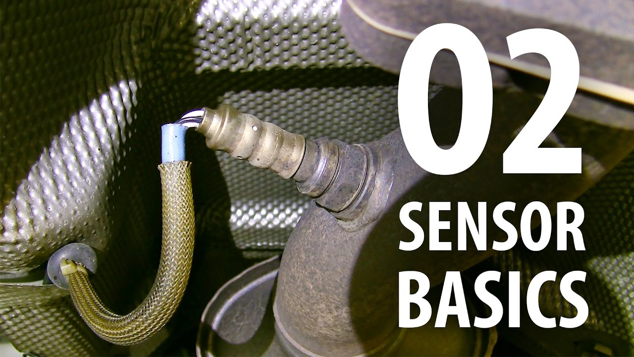 What  Why  How  Downstream O2 Sensors  And Catalytic Converters