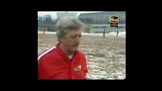 österreichische nationalmannschaft 1982