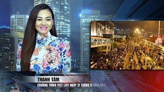 VIETLIVE TV ngày 21 11 2019