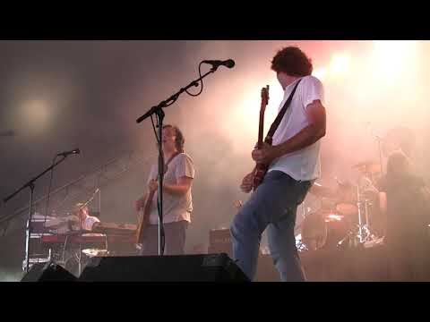 Ween Live at Arkansas Music Pavilion (full complete show) - Fayetteville, AR - 7/11/2008