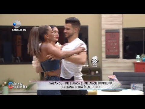 Download Puterea dragostei (10.06.2019) - Roxana nu se lasa si intrerupe dansul dintre Bianca si Iancu!