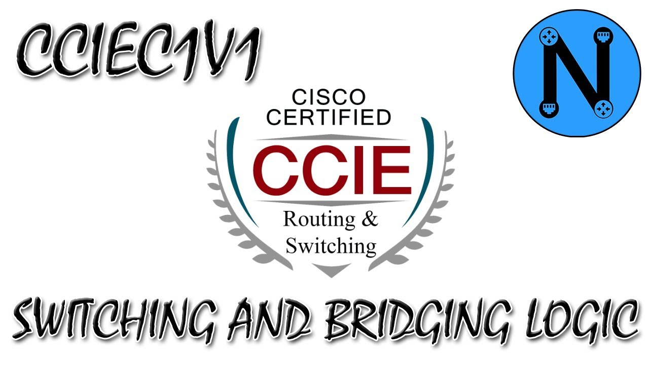 Cciev1c1 ethernet basics switching and bridging logic youtube cciev1c1 ethernet basics switching and bridging logic baditri Images
