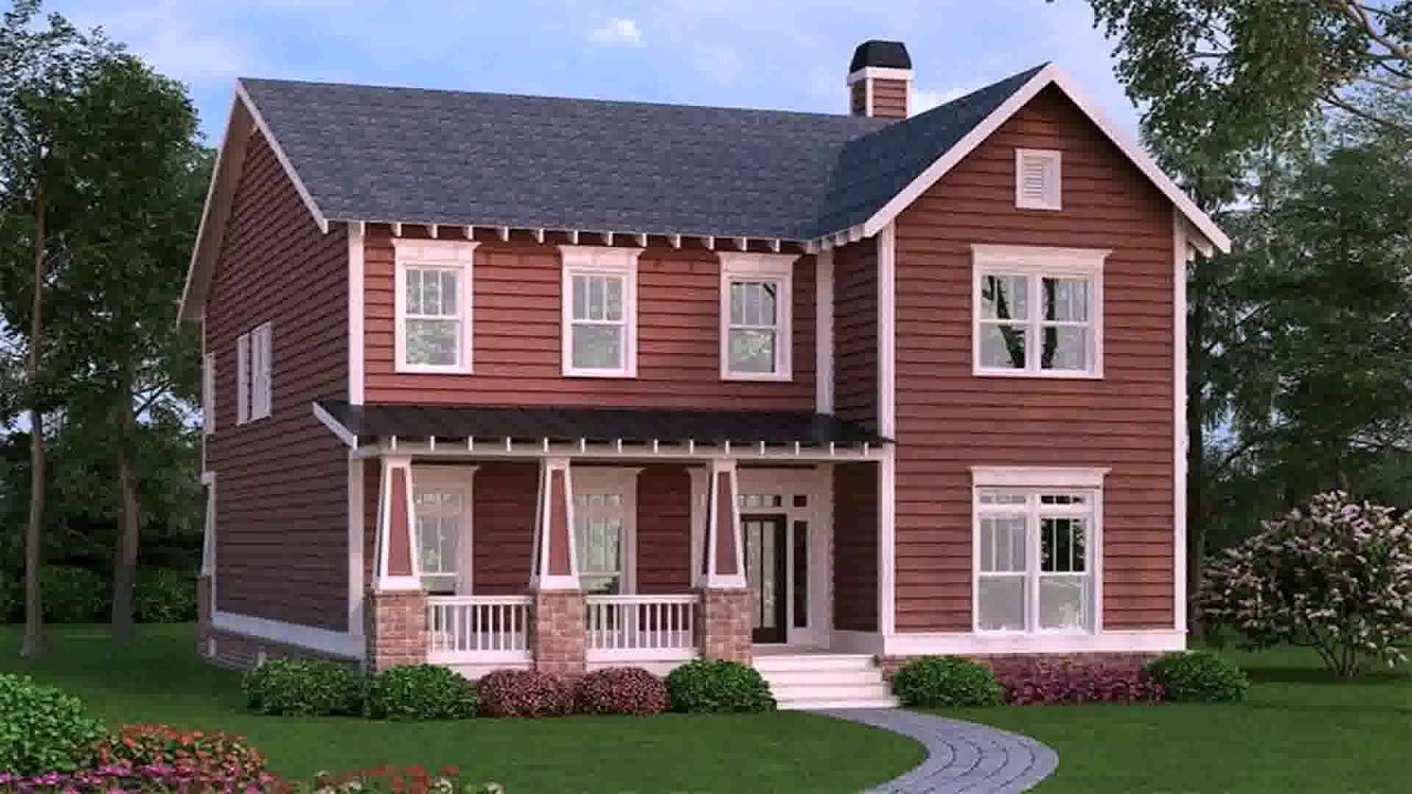 Small House Plans You Can Add Onto Later Youtube