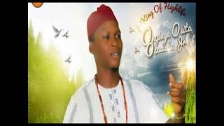 Osadebe Onyinye - Njo ka Aka Anu [Nigerian Highlife Music]