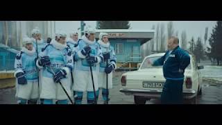 Sportlife n-iced ijshockeyteam mascotte 2