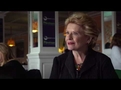 Senator Debbie Stabenow on importance of PBS