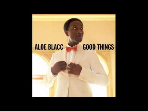 Aloe Blacc - Loving you is killing Me (official album version)