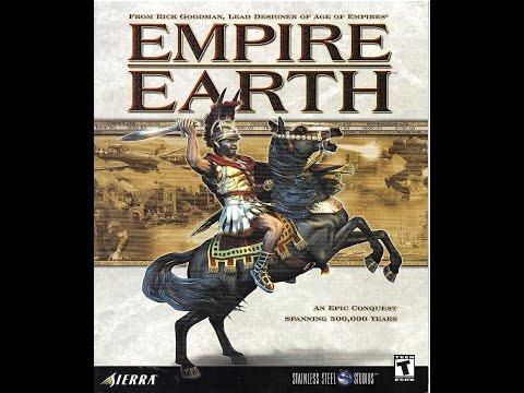 Empire Earth, German Campaign, [7 Operation Sea Lion]