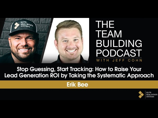 How to Raise Your Lead Generation ROI by Taking the Systematic Approach