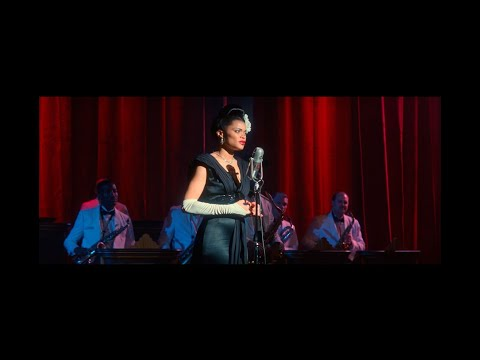 The United States vs. Billie Holiday – Official Trailer