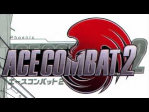 Invoke - 4/28 - Ace Combat 2 Original Soundtrack