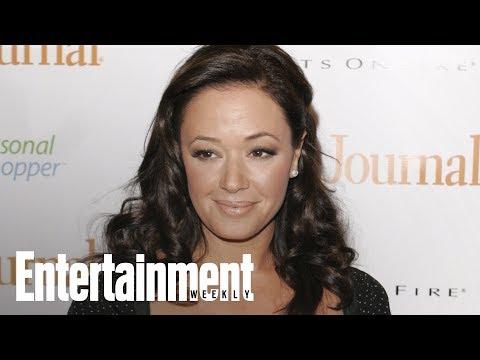 Leah Remini Previews LAPD, Paul Haggis In Scientology Season 2   News Flash   Entertainment Weekly