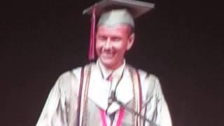 Valedictorian Speech Seminole Ridge