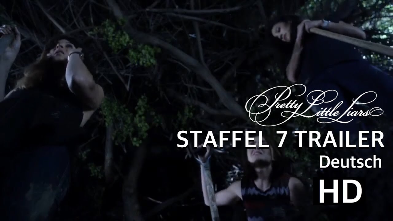 Pretty Little Liars Staffel 6 Folge 1 Deutsch