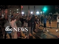 Protests After Officer Betty Shelby Was Found Not Guilty Of Manslaughter mp3