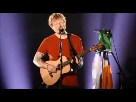 Ed Sheeran Live Stream - [05-06-2014 Dublin]