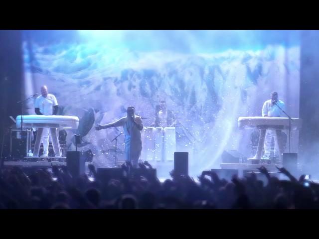 Eisfabrik - White Storm WGT 2017
