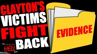 Victim Has Evidence Clayton Morris Stole $20k+ From Him | Victims Fight Back - Landlords From Hell 4