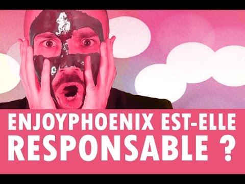 EnjoyPhoenix est-elle responsable ? - Lex Presse #2