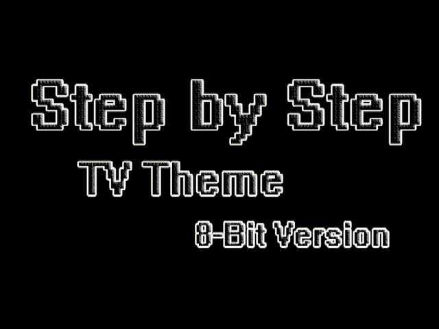 step by step theme song - 640×480