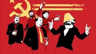 Popov - Komsomol Suite [2/2] (1932)