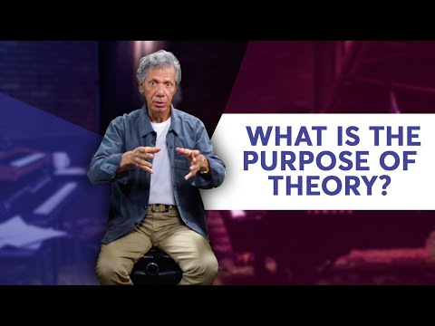 Academy Snippets: What is the purpose of music theory?
