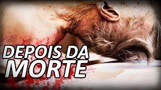7 COISAS QUE ACONTECEM COM SEU CORPO APÓS A MORTE!