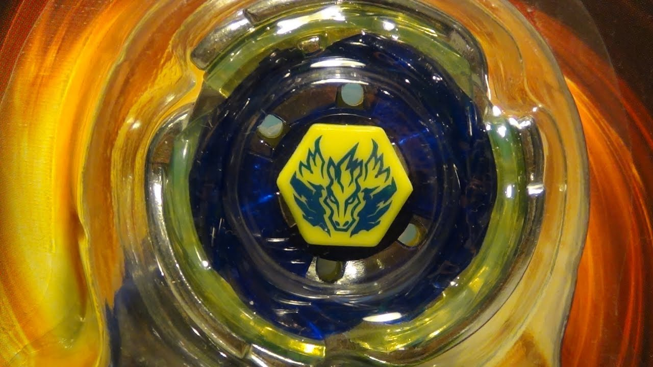 Beyblade Hyperblades COSMIC PEGASUS F:D ~unboxing~review ...