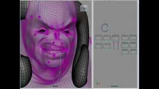 Maya Character Rigging - Photoreal Troll Set Up