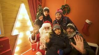 Łódź - Świąteczna Ciężarówka Coca-Cola! | #jakMikołaj