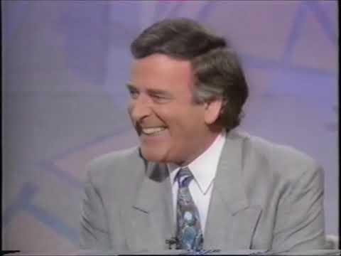 Terry Wogan interviews Madge & Richard Bates