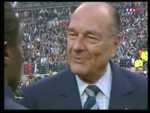 OM 1-2 PSG (Finale de Coupe de France 2005-2006)