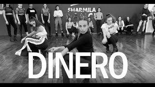 Dinero - Jennifer Lopez - Sharmila Dance Center