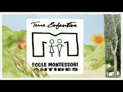 Ecole Montessori d'Antibes, Terre Enfantine