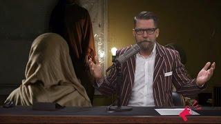 """Gavin McInnes: Islam isn't """"dope."""" It's sexist."""