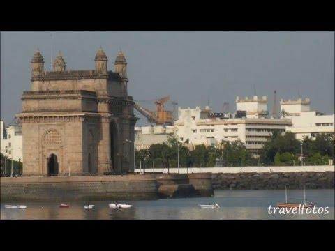 gateway of india part 1 / mumbai tour travel tourism / best indian tourist places