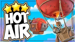 TH 11 LavaLoon is Amazing | TH 11 Best 3 Star Attack Strategies | Clash of Clans
