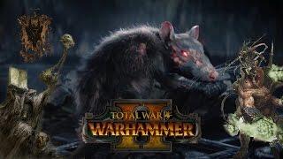 Lorehammer #6: Skaven Army - Legendary Lords, Heroes and Unit Breakdowns (Total War: Warhammer 2)