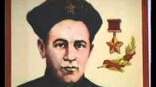 Дагестанцы - Герои Великой Отечественной войны