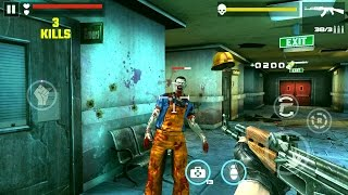 DEAD TARGET: Zombie Android Gameplay #3