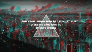 Demi Lovato-Sorry not Sorry  Lyrics (lyric video)
