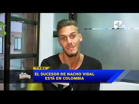 Nacho vidal interview