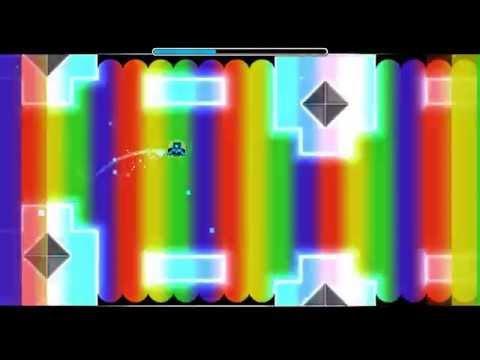 Karaoke Dash #2   Geometry Dash