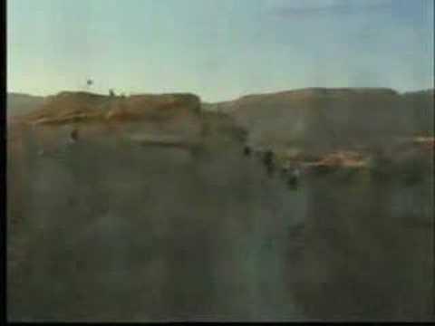 Israel - God's Chosen Land