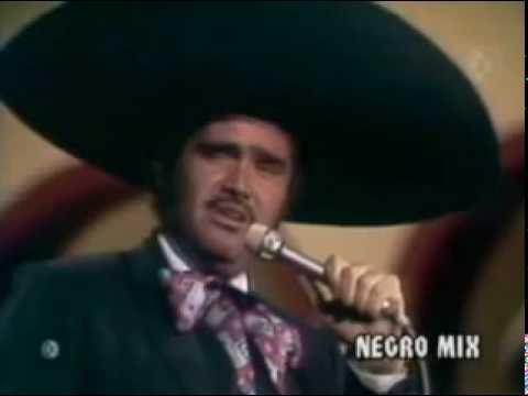 Tu Camino y el mio - Vicente Fernandez
