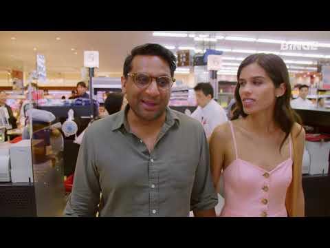 Ravi Patel's Pursuit of Happiness | Streaming December 30 | BINGE