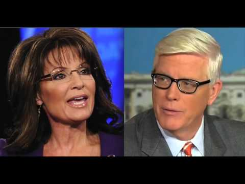 Sarah Palin Sizes Up The 2016 Republican Candidates