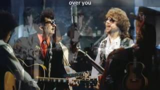 Traveling Wilburys   Rattled   Lyrics