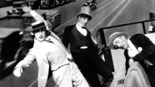 Musical medley from Harold Lloyd